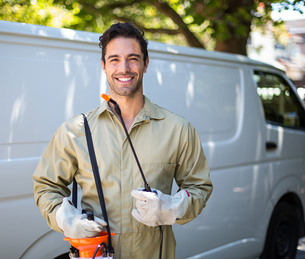 Termite Choices Residentail Pest Control in Brisbane